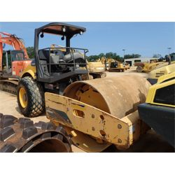 2011 VOLVO SD100D Compaction Equipment