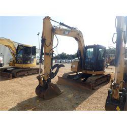 CATERPILLAR 308E Excavator