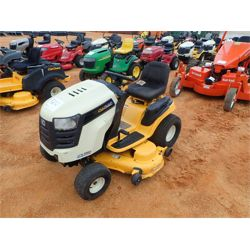 CUB CADET LTX50 Mowing Equipment