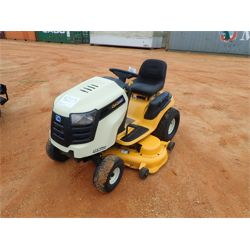 CUB CADET LTX1050 Mowing Equipment