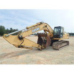 JOHN DEERE 330CLC Excavator
