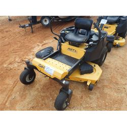 CUB CADET RZTL ZERO TURN Landscape Equipment