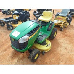 JOHN DEERE RIDING MOWER Landscape Equipment