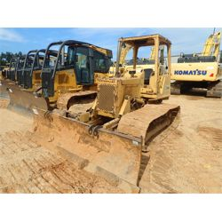 CAT D3B Dozer / Crawler Tractor