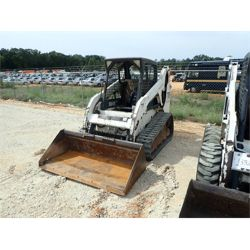 2005 BOBCAT T190 Turbo Skid Steer Loader - Crawler