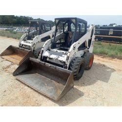 2006 BOBCAT S205 Skid Steer Loader - Wheel