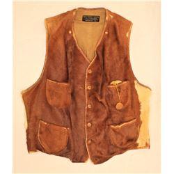 CP Shipley Vest
