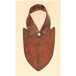 Cowboy Collar and Bib