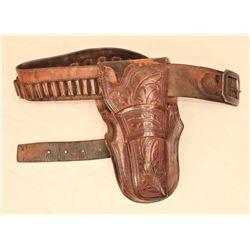 Tooled Gun Rig