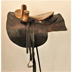 Clark Side Saddle
