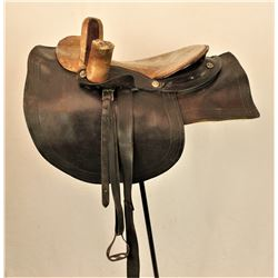 Clark Side Saddle