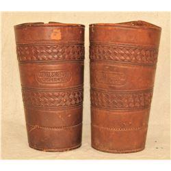 Cornell & Heistand Cuffs