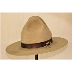 Canadian Mounted Police Hat