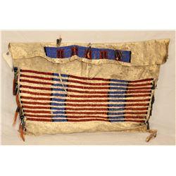 Plains Indian Possible Bag