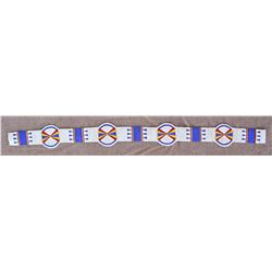 Northern Plains Blanket Strip