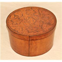 Hamley Hat Box