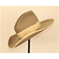 Presentation Cowboy Hat