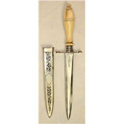Parkin & Marshall Boot Knife