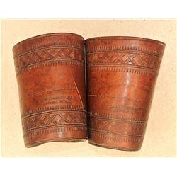 Rare Lohlien & Sigwart Cuffs