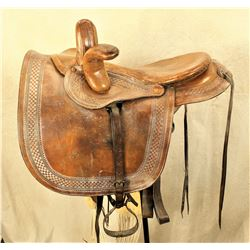 Lohlein & Sigwart Side Saddle