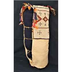 Sioux Beaded Cradle Board