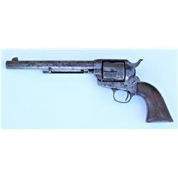 US Cavalry Colt Revolver