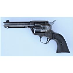 Wyeth Colt Single Action Revolver
