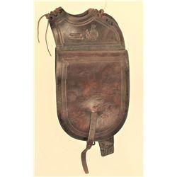 O'Brien Pommel Bags