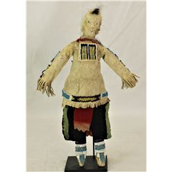 Northern Plains Doll