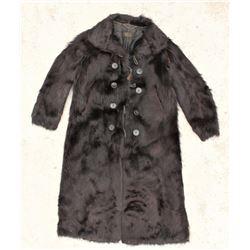 Frontier Coat