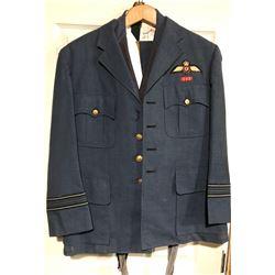 RCAF UNIFORM