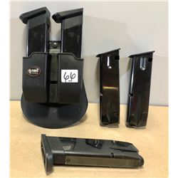 5 X 9 MM MAGS