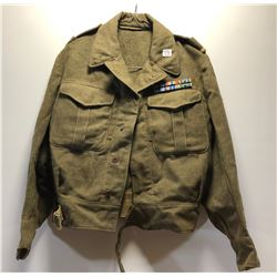 RCAC JACKET, LARGE HAT & POUCH