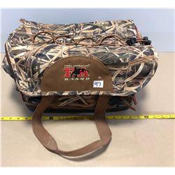 FINAL APPROACH BRAND HUNTING GEAR BAG