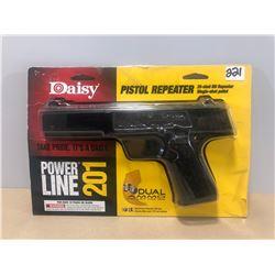 DAISY PISTOL REPEATER 35 SHOT BB GUN