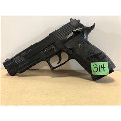 SIG SAUER X-FIVE .177 AIR GUN