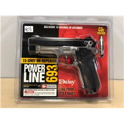 DAISY BB REPEATER POWER LINE 693 - NEW