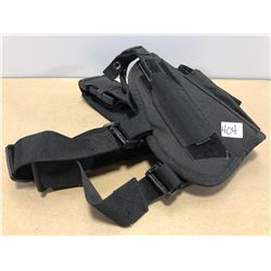 CANVAS LEG HOLSTER - NEW