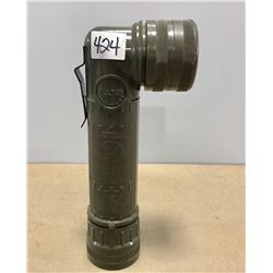 FULTON MILITARY ISSUE FLASHLIGHT