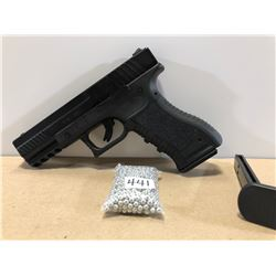 SA 177 BOWBACK BB GUN W / EXTRA MAG