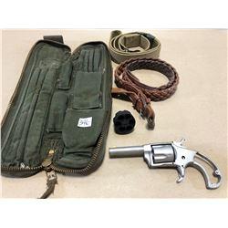 MISC LOT W / TOY GUN - RANGER NO 8 - WELDED