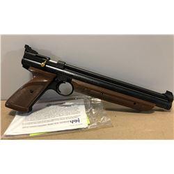 CROSMAN AMERICAN CLASSIC .177 PELLET GUN