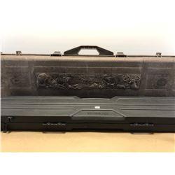 2 X HARD LONG GUN CASES - CONTICO & REDHEAD