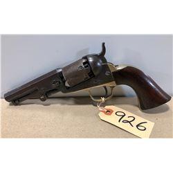 COLT MODEL 1849 POCKET .31 PERCUSSION