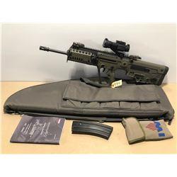 IWI MODEL X95 TAVOR 5.56 NATO