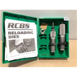 RCBS .270 WIN RELOADING DIE SET