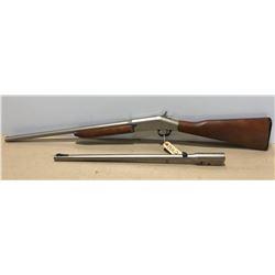 H & R MODEL 258 HANDY GUN II 20 GA
