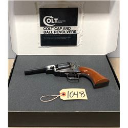 COLT BABY DRAGOON .31 PERCUSSION