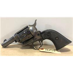 COLT SHERIFF'S MODEL .44