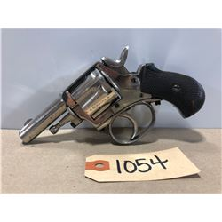 UNKNOWN BRITISH REVOLVER